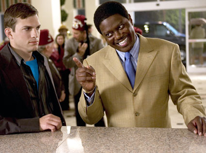 Guess Who, Ashton Kutcher, Bernie Mac