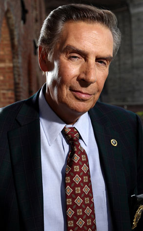 jerry orbach law and order