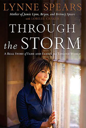 Lynne Spears, Through the Storm