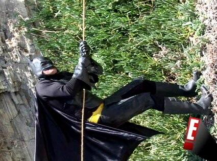 Truth, Lies & Ted: Batman