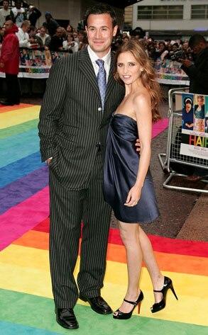 Sarah Michelle Gellar, Freddie Prinze Jr.