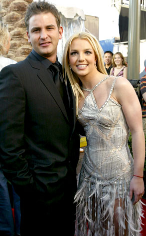Britney Spears, Bryan Spears