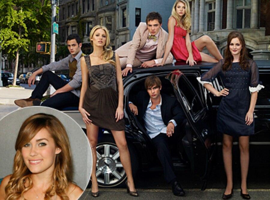 Gossip Girl Cast, Lauren Conrad