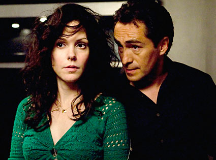 Demian Bichir, Mary Louise Parker, Weeds