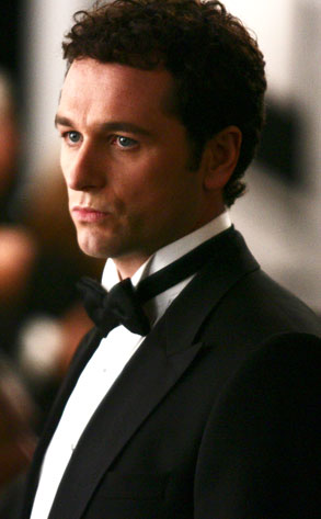 Matthew Rhys, Brothers & Sisters