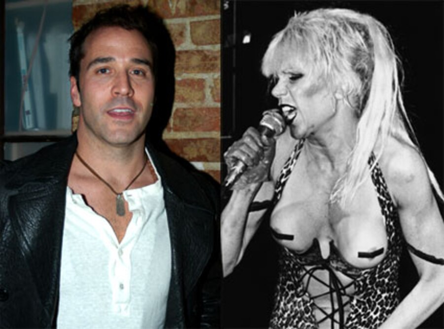 Jeremy Piven, Wendy O'Williams