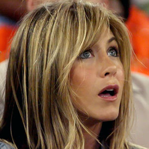 Aniston Heads Home to TV—Maybe She Should Stay | E! News