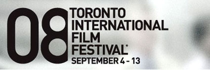 2008 Toronto International Film Fest (logo)
