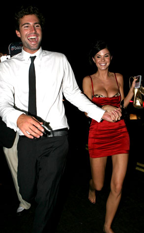 Brody Jenner, Jayde Nicole