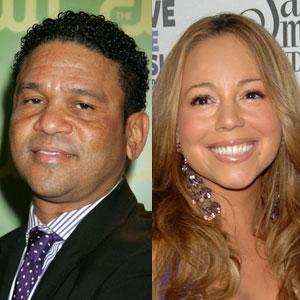 Benny Medina, Mariah Carey