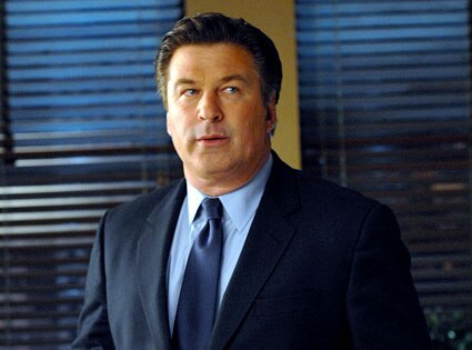 Alec Baldwin, 30 Rock
