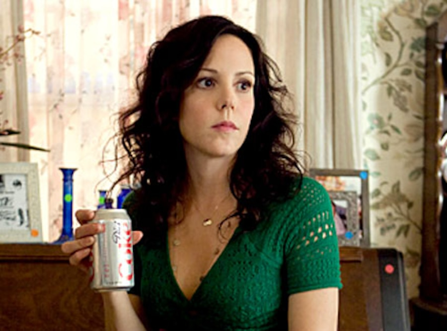 Mary- Louise Parker, WEEDS
