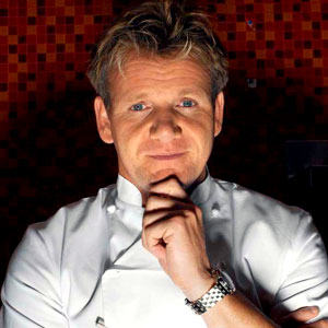 gordon ramsay settles hacking nightmare e news. Black Bedroom Furniture Sets. Home Design Ideas