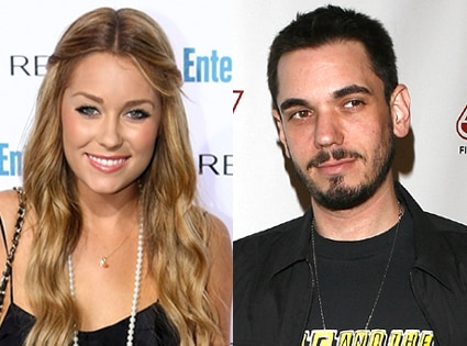 Lauren Conrad, DJ AM