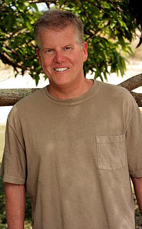 Randy Bailey, Survivor: Gabon