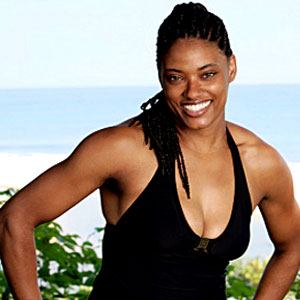 Crystal Cox, Survivor: Gabon