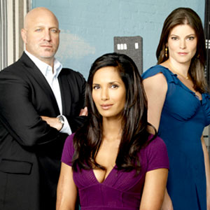 Top Chef: New York, judgesTop Chef: New York, judges, Padma Lakshmi, Tom Colicchio, Gail Simmons