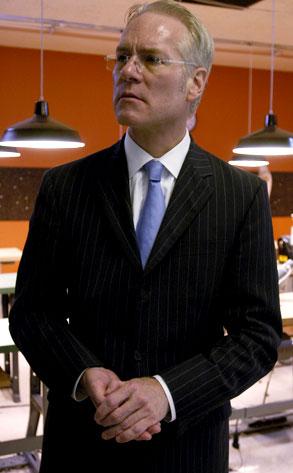 Tim Gunn, Project Runway