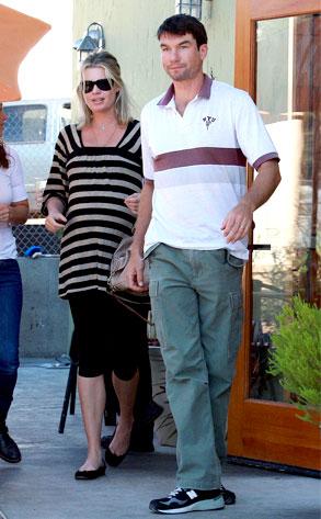 Rebecca Romijn, Jerry O'Connell