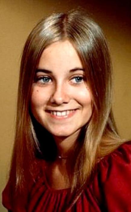 Maureen McCormick, The Brady Bunch