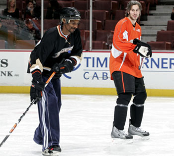 Snoop Dogg, Drew Miller