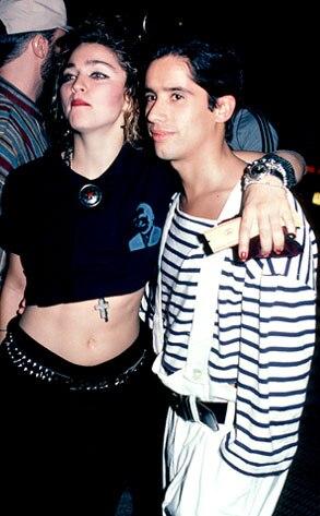 Madonna, John Benitez