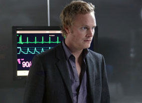 David Anders, Heroes: Dying of the Light