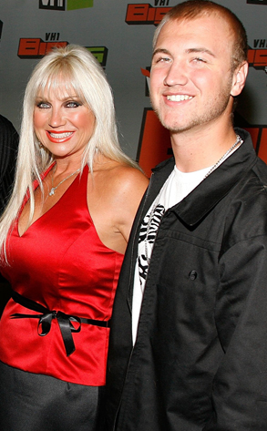 Linda Hogan, Nick Hogan