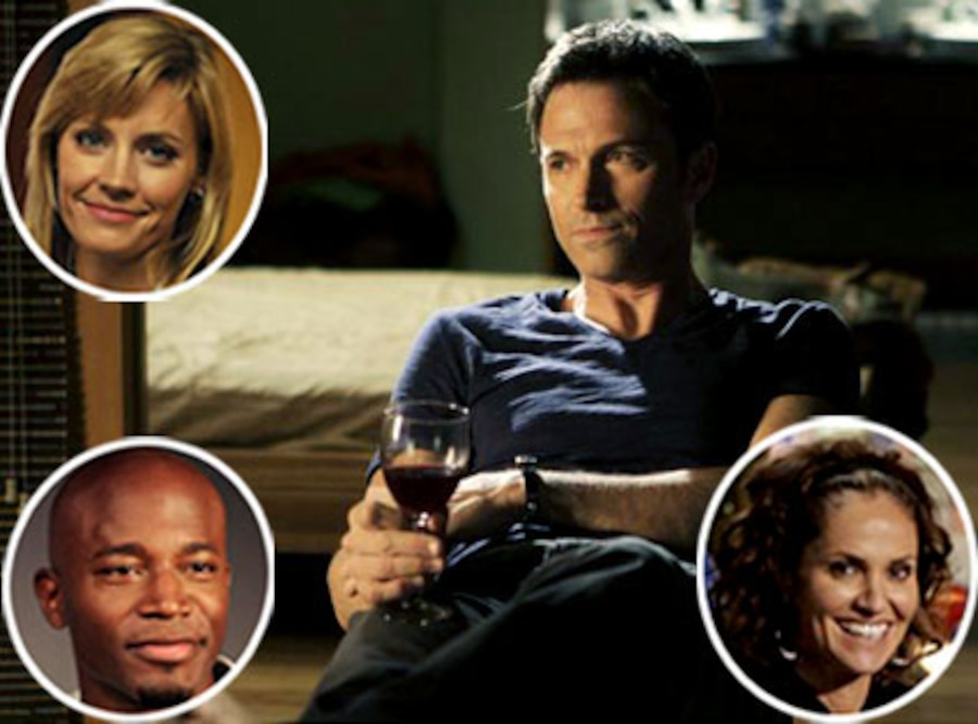 Private Practice, Tim Daly, Amy Brennenman, Taye Diggs, KaDee Stickland