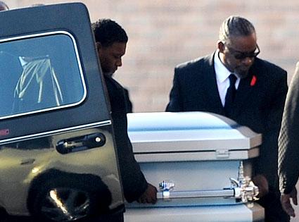 Hudson Funeral
