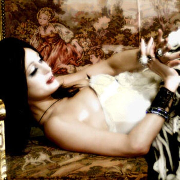 Repo! The Genetic Opera, Paris Hilton