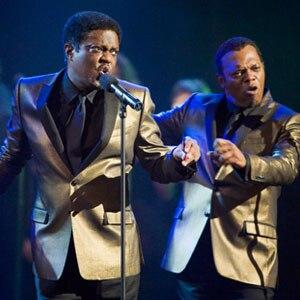 Soul Men, Bernie Mac, Samuel L. Jackson