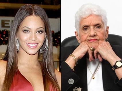 Beyonce Knowles, Old Lady