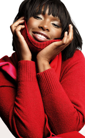 Jennifer Hudson, Gap Ad