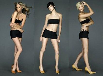 ANTM, Analeigh, Samantha, McKey