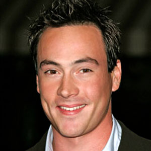 chris klein young