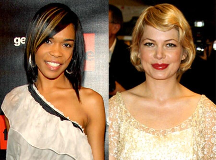 Michelle Williams, Michelle Williams (Destiny's Child)