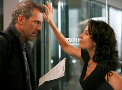 When Did House And Cuddy Start Hookup