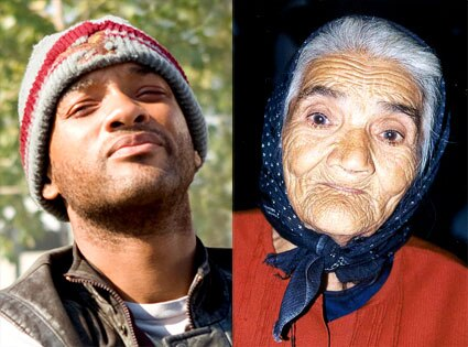 Will Smith, Old Lady