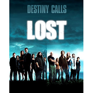 Lost Promo Poster, Season 5