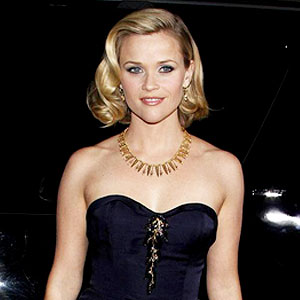 Reese Witherspoon, 4 Christmases