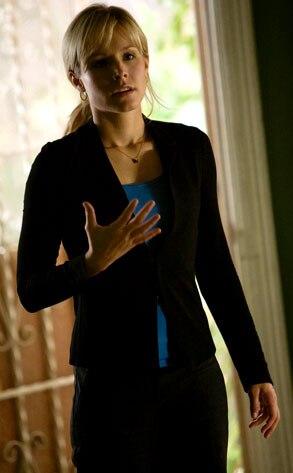 Kristen Bell, Heroes