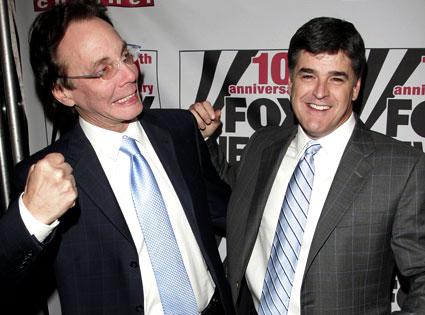 Sean Hannity, Alan Colmes