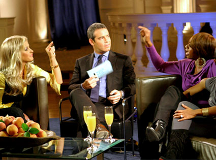 Real Housewives of Atlanta Reunion Show