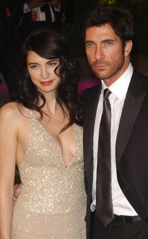 Dylan McDermott, Shiva Rose