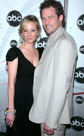 Anne Heche, James Tupper