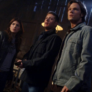 Supernatural: I Know What You Did Last Summer