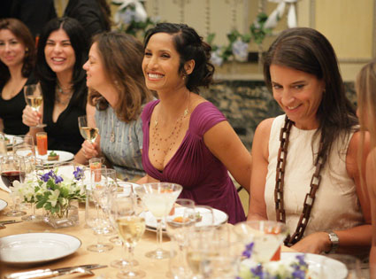 Padma Lakshmi, Top Chef