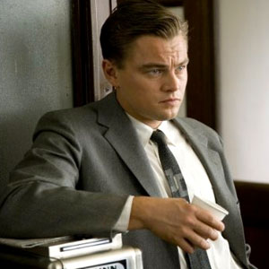 Leonardo DiCaprio, Revolutionary Road