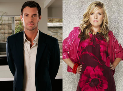 Jeff Lewis, Ashley Jensen